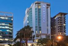 CDL Hospitality Trusts sells Brisbane hotel for A$67.9m