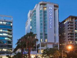 CDL Hospitality Trusts sells Brisbane hotel for A$67.9m