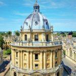 L&G announces £200m funding of Oxford University innovation centre