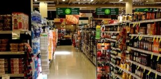 Retail sales growth speeds up as September marks fourth month of gains