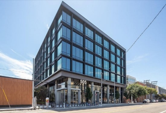 Ascendas Reit acquires two office properties in San Francisco for US$560.2m