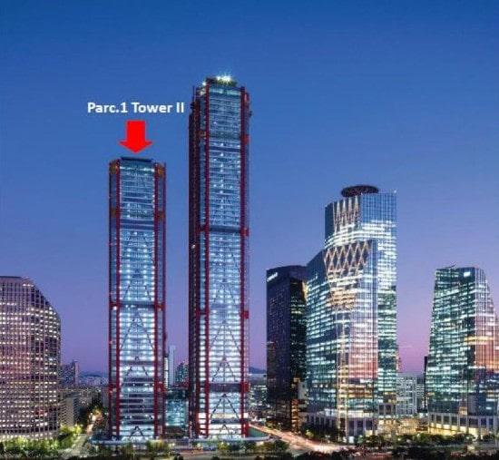 ARA acquires landmark office tower in Seoul, Korea for US$897m