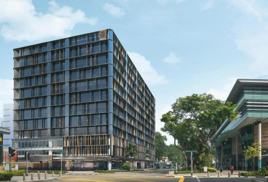 ARA, Chelsfield secure S$385.8m green loan for commercial building in Singapore