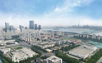 CapitaLand to sell interest in commercial properties in China