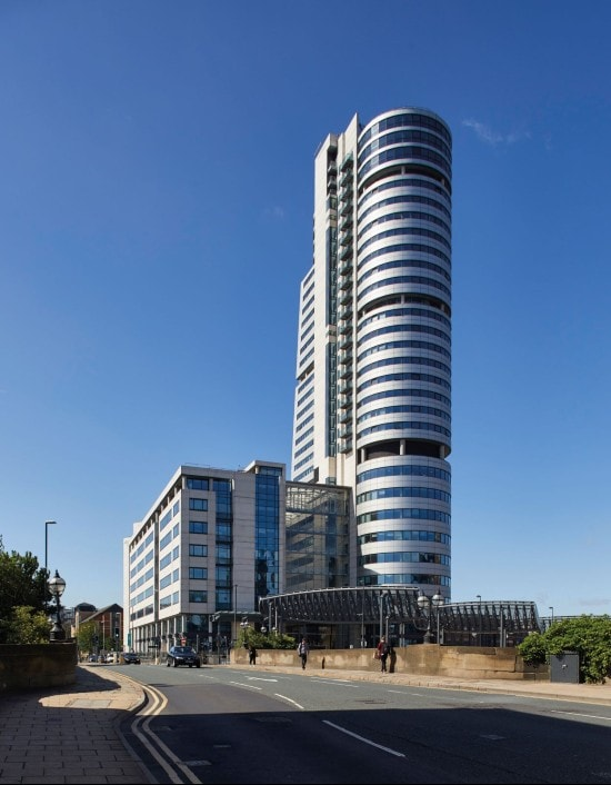 M7 to acquire office tower in Leeds for £84.5m