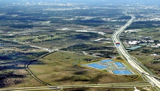 Brookfield Properties to develop Class-A logistics park in Austin, Texas