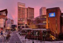 Regional REIT buys Grade A office asset in Cardiff