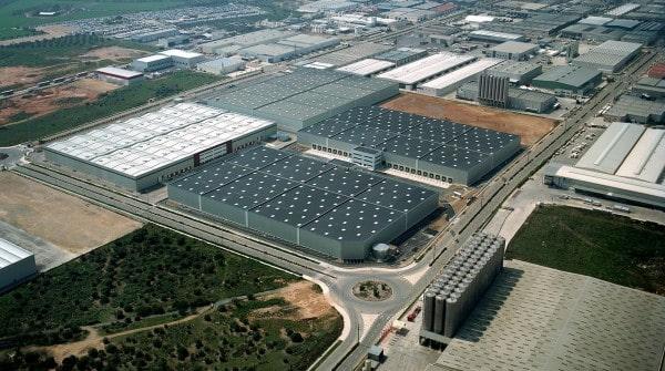 Clarion Partners Europe acquires Spanish logistics portfolio from Prologis