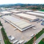 Cromwell European REIT to buy logistics park in Italy for €52.6m