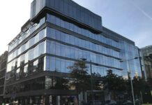 KanAm purchases office building in Brussels