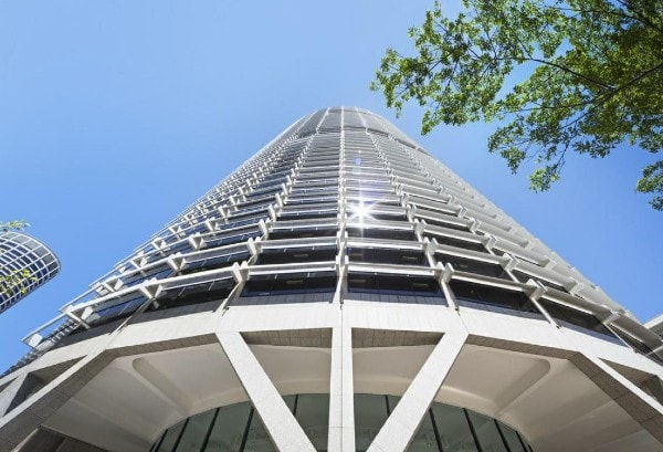 Dexus sells half stake in Sydney premium grade office tower