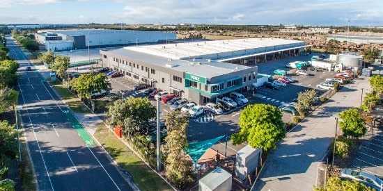 ESR Australia Logistics Partnership buys industrial portfolio for A$302.5m