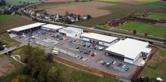 Warburg-HIH Invest buys retail warehouse park in Bavaria