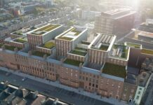 ESB exchange on landmark office development in Dublin