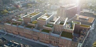 ESB exchange on landmark office development in Dublin