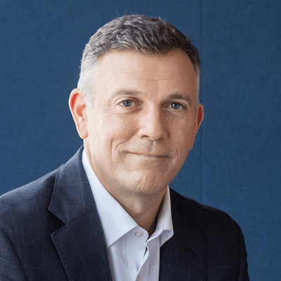 Barings appoints Mike Freno as new CEO