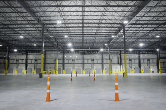 Americold buys warehouse company in New Jersey for $480m