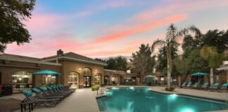 Investcorp has sold eight multifamily properties located in Arizona, California, Florida and New York to multiple buyers for more than US $900 million.