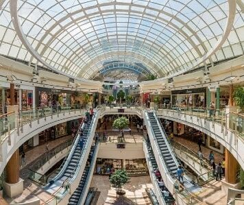 Qatar Investment Authority buys stake in Istanbul shopping mall