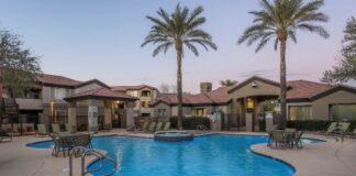 Kennedy Wilson invests $198m in western U.S. multifamily portfolio