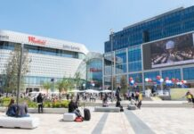 Unibail-Rodamco-Westfield announces successful €2 Bn bond placement