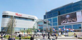 Unibail-Rodamco-Westfield announces successful €2 Bn bond placement