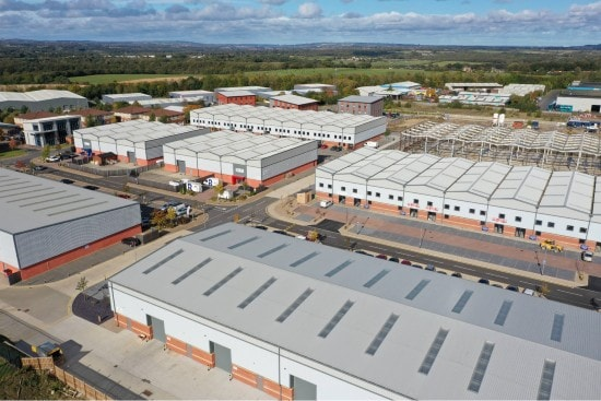 Stenprop buys two industrial properties in Durham and West Bromwich