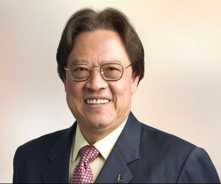 Miguel Ko, currently Deputy Chairman of CapitaLand, will succeed Ng Kee Choe as Chairman