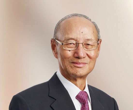 Ng Kee Choe to retire as chairman of CapitaLand