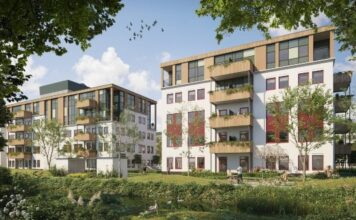 Catella buys residential developments in Austria and Netherlands for €90m