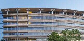 COffice building in Northern Virginia sold for $90m