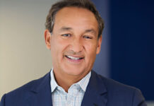 United Airlines Executive Chairman Oscar Munoz joins CBRE Group, Inc. board of directors