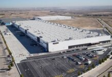 PATRIZIA sells two logistics assets in Madrid for €150m