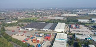 Harworth acquires industrial property in Merseyside for £26m