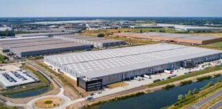 Savills IM, Vestas raise €200m capital for pan-European logistics fund