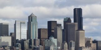 Hudson Pacific, CPP Investments to acquire office tower in Seattle for $625m