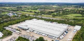 Tritax Big Box buys temperature controlled logistics unit in Southampton