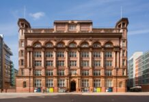 Helical agrees to sell three Manchester office assets for £119m