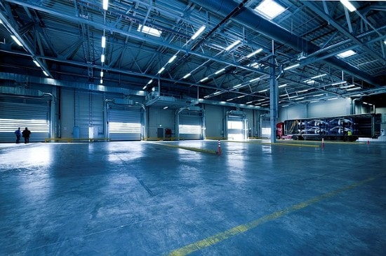 Goodman, CPP Investments, APG commit £900m of equity to UK logistics partnership