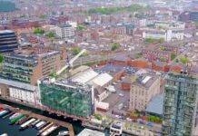 Trinity College appoints Savills to advise on €1bn innovation campus project