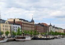 Castellum buys real estate portfolio in Helsinki for €150m