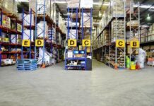 KKR acquires four industrial properties in Atlanta for $136m