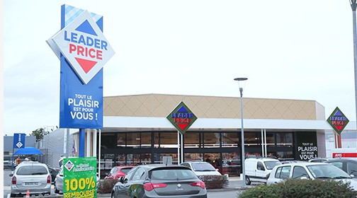 Casino Group completes sale of Leader Price stores