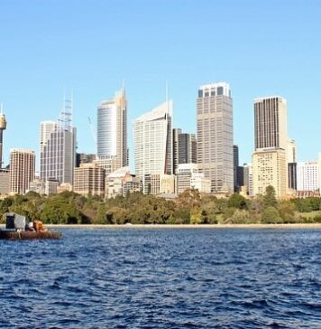 Dexus to sell office tower in North Sydney for $273m