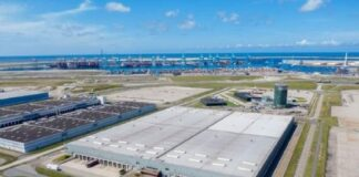Clarion Partners Europe acquires warehouse property in Rotterdam