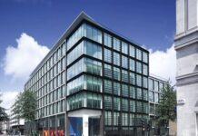 British Land sells 75% interest in West End office portfolio for £401m