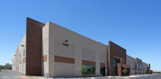 Dalfen Industrial acquires Phoenix industrial property