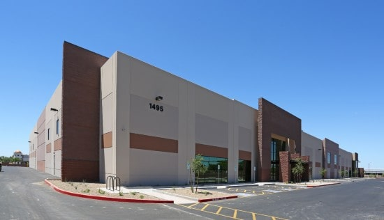 Dalfen Industrial acquires Phoenix industrial property