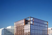 JBG SMITH completes renovation of Amazon leased office building
