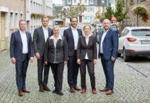 Barings announces new German leadership team